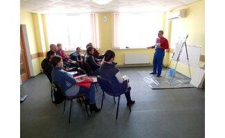 Мастер-класс в Евпатории